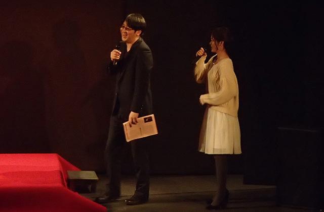 トーク:池田裕子さんと