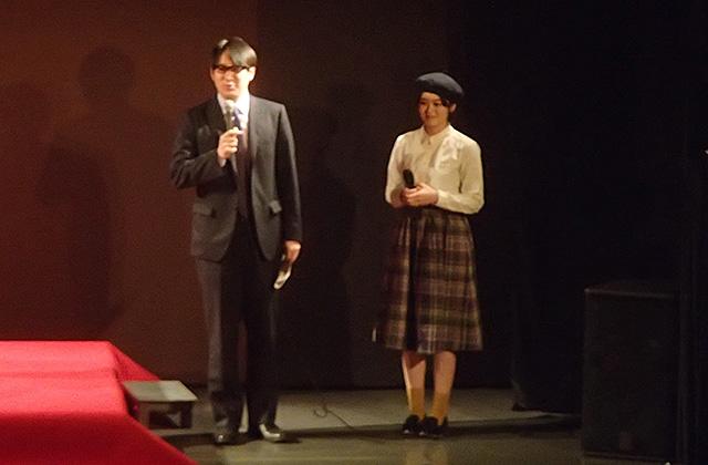 トークゲスト:池田裕子さんと
