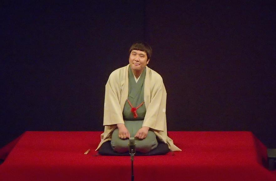 瀧川鯉八さん
