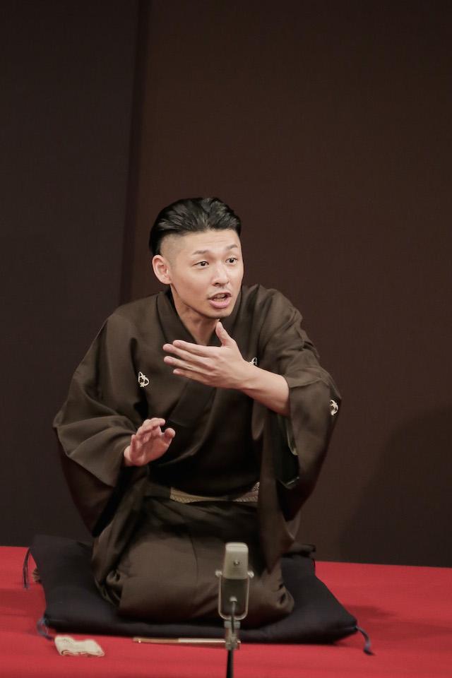 桂三木男さん
