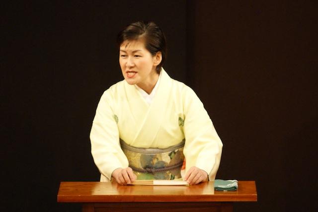 玉川奈々福さん