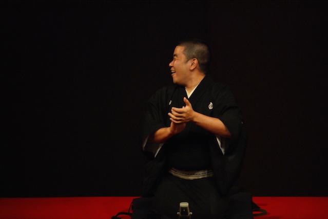 立川笑二さん