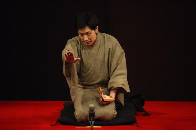 立川志の太郎さん