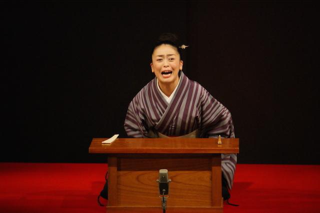 神田京子先生
