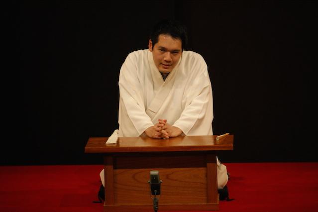 神田松之丞さん