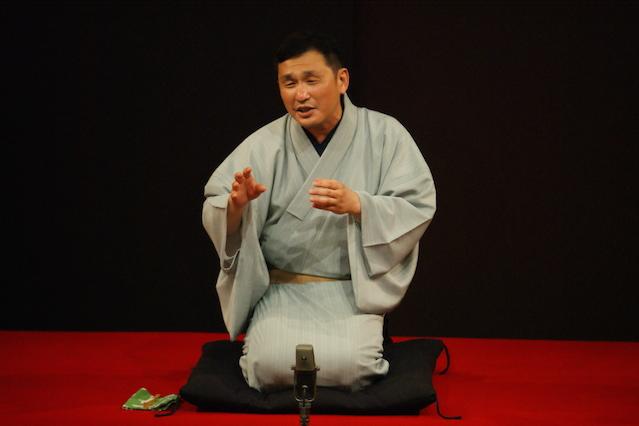 立川寸志さん