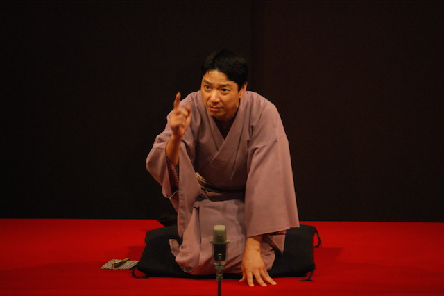 隅田川馬石師匠