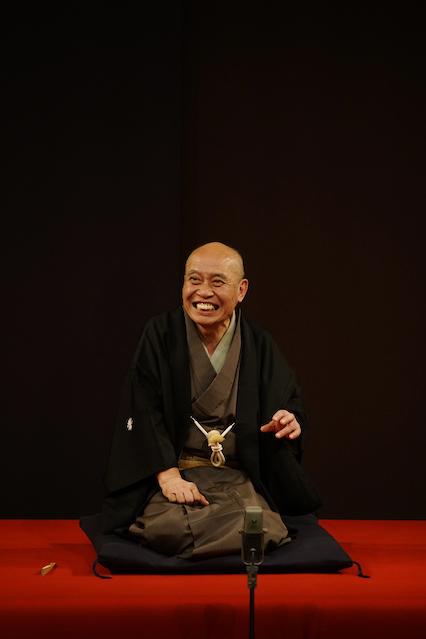 瀧川鯉昇師匠