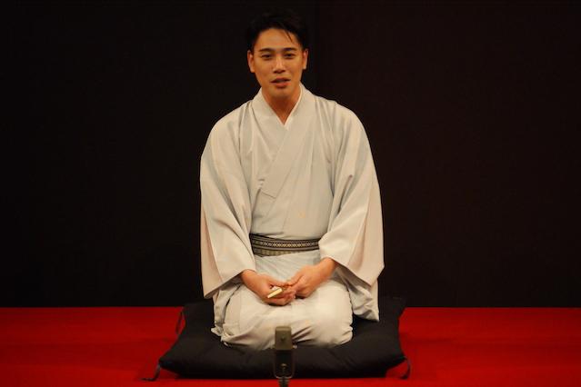 滝川鯉斗さん