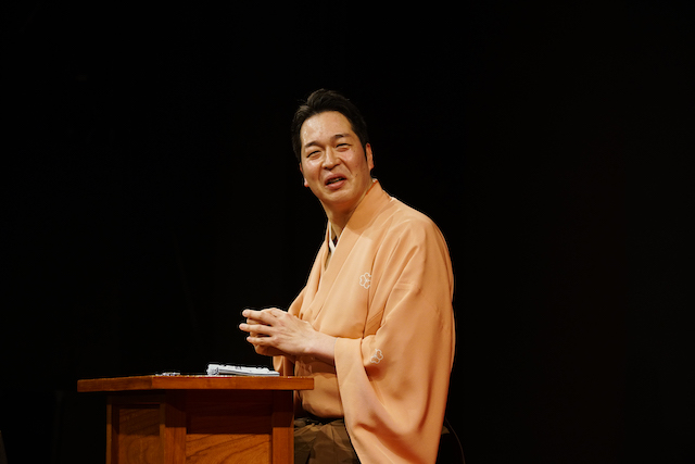 玉川太福さん